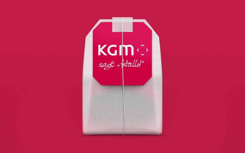 kgm sagt: Hallo H&S Tee
