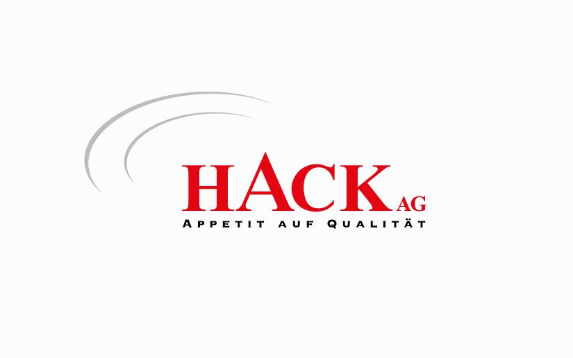 Wir begrüßen die HACK AG