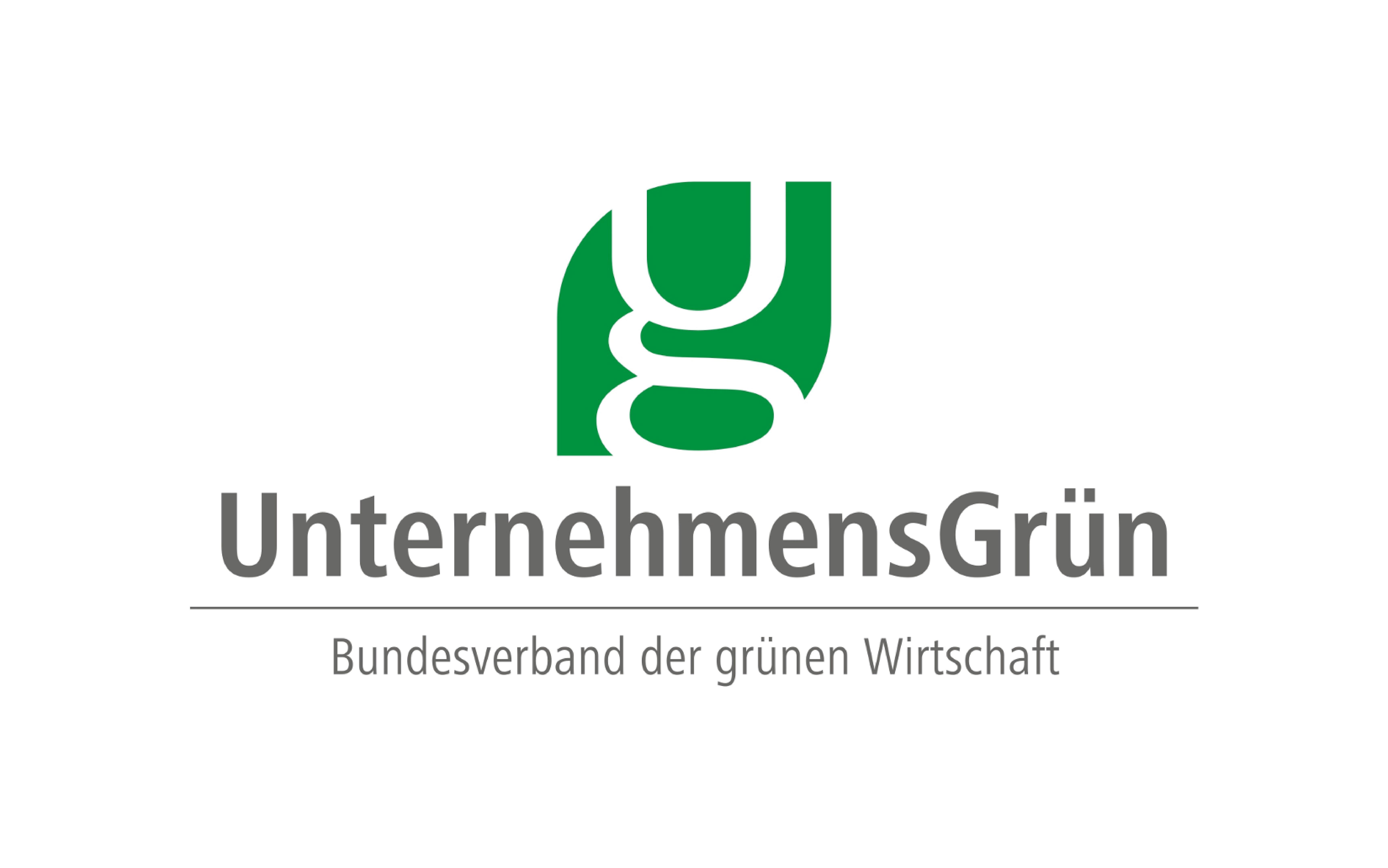 UnternehmensGrün – wir sind dabei!